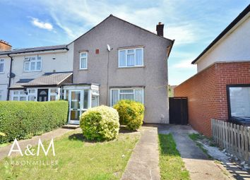 3 bed end terrace house for sale in Tomswood Hill, Ilford IG6