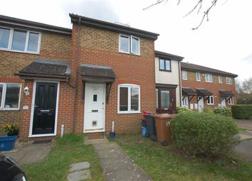 Thumbnail 2 bed semi-detached house to rent in Middlesborough, Stevenage, Herts