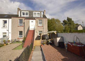 Thumbnail 2 bed flat for sale in Mafeking Terrace, Glasgow