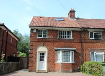 Thumbnail 7 bed semi-detached house to rent in Old Road, Headington, Oxford