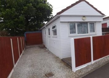 Thumbnail 1 bedroom mobile/park home for sale in High View Drive, Ash Green, Coventry, Warwickshire