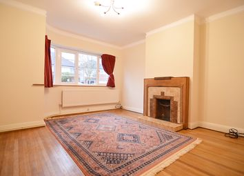 Thumbnail 3 bed semi-detached house to rent in Cornbury Road, Canons Park