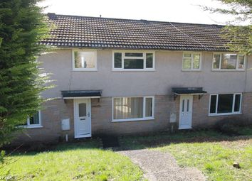Thumbnail 3 bed property for sale in Cleveland Drive, Risca, Newport