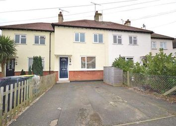 Thumbnail 2 bed terraced house for sale in Coronation Close, Great Wakering, Southend-On-Sea