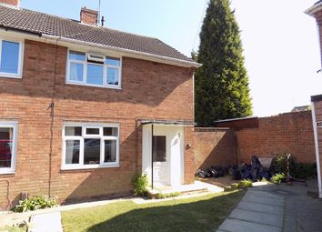 Thumbnail 2 bed semi-detached house to rent in Charles Road, Brierley Hill
