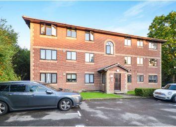 Thumbnail 2 bed flat to rent in Barrow Down Gardens, Hightown, Southampton