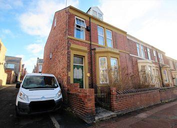 Thumbnail Room to rent in Rectory Road, Bensham, Gateshead