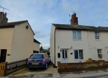 Thumbnail 2 bed semi-detached house for sale in Brightlingsea, Colchester, Essex