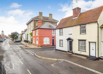 Thumbnail 2 bed cottage for sale in High Street, Burnham-On-Crouch
