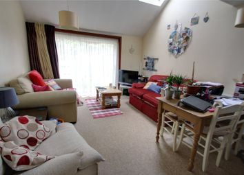 Thumbnail 2 bed terraced house to rent in Galsworthy Road, Chertsey, Surrey