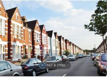 Thumbnail 2 bed flat to rent in Heaton Road, Mitcham, Surrey