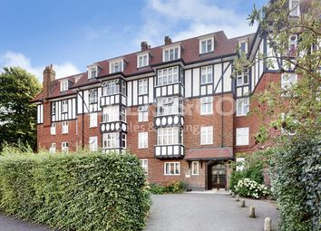 Wendover Court, Finchley Road, London NW2. 3 bed flat