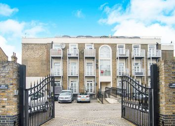 Thumbnail 3 bedroom flat for sale in Upton Lane, London