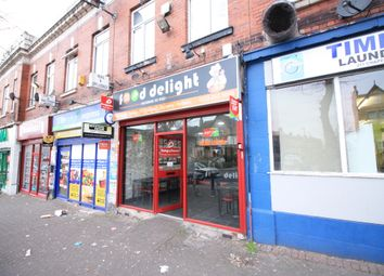 Thumbnail Restaurant/cafe for sale in Chapeltown Road, Leeds