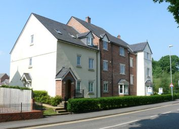 Thumbnail 3 bedroom flat for sale in Siddals Court, Nantwich