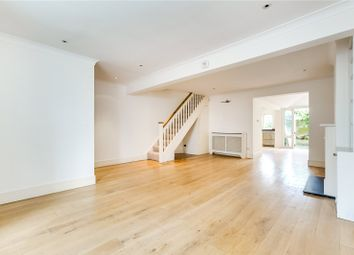 Thumbnail 3 bed property to rent in Poyntz Road, London