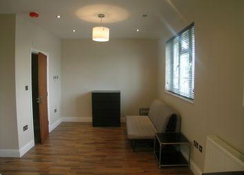 Thumbnail 1 bedroom flat to rent in Blackbird Hill, Neasden, Wembley Park