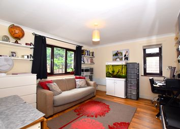 Thumbnail 1 bed flat for sale in Longthornton Road, London