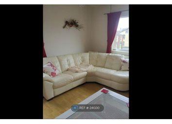 Thumbnail 1 bed flat to rent in Queen Street, Workington