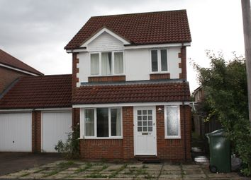 Thumbnail 3 bed semi-detached house to rent in Cricket Road, Oxford