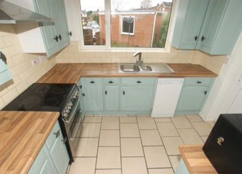 Thumbnail 3 bed semi-detached house to rent in Bilberry Close, Penyffordd, 0Lt.
