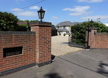 Thumbnail 7 bed detached house for sale in Main Road, Dibden, Southampton