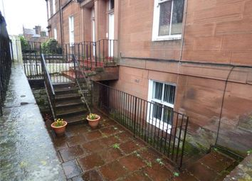 Thumbnail 1 bed flat for sale in Laurieknowe, Dumfries, Dumfries And Galloway