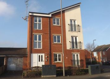 Thumbnail 2 bedroom flat for sale in Robson Street, Liverpool, Merseyside