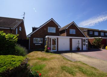 Thumbnail 2 bedroom link-detached house for sale in Admirals Walk, Shoeburyness, Southend-On-Sea