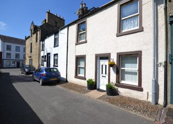Thumbnail 3 bed terraced house for sale in 3, St Mary's Place Hawick