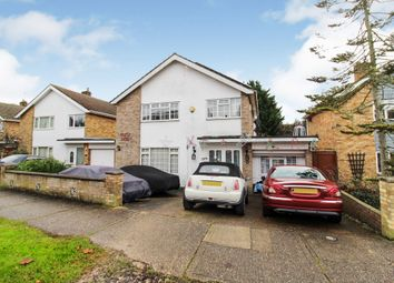4 bed detached house for sale in Booth Avenue, Colchester CO4