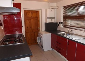 Thumbnail 3 bed property to rent in Watling Street, Strood, Rochester