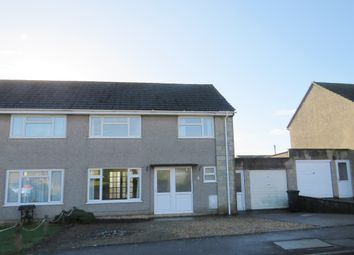 Thumbnail 3 bed terraced house for sale in Birgage Road, Hawkesbury Upton, Badminton
