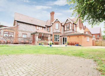 Thumbnail 6 bed detached house for sale in Euston Road, Great Yarmouth
