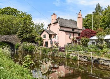 Thumbnail 2 bedroom cottage for sale in Brecon, Powys LD3,