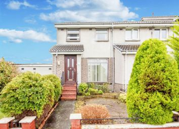 Thumbnail 3 bed end terrace house for sale in Cameron Grove, Inverkeithing