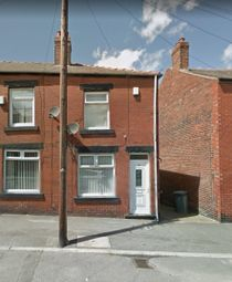 Thumbnail 2 bed terraced house for sale in 105 Raley Street, Barnsley, South Yorkshire