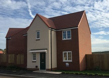 "Thumbnail 3 bed property for sale in ""Warwick"" at Long Lands Lane, Brodsworth, Doncaster"