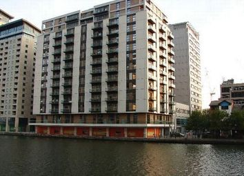 Thumbnail 2 bedroom flat to rent in Discovery Dock West, South Quay Square, Canary Wharf, London