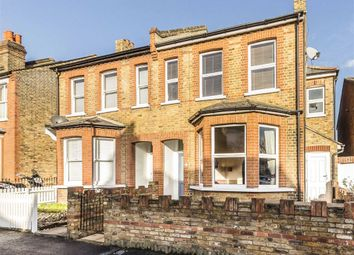 Thumbnail 5 bed semi-detached house for sale in Sunnyside Road, Teddington