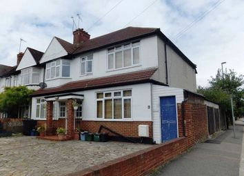 Thumbnail 2 bed end terrace house for sale in Christchurch Road, Purley