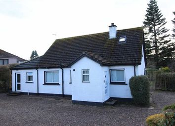 Thumbnail 3 bed detached house for sale in 4, Old Mill Lane, Inverness