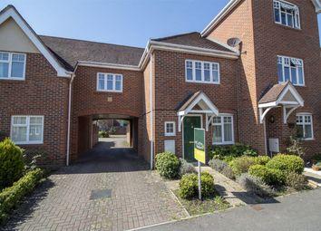 3 bed terraced house for sale in Marrow Meade, Fleet GU51