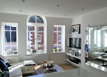 Thumbnail 2 bed flat for sale in The Mall Shopping Centre, High Street, Lincoln