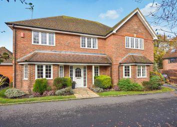 Chineham, Basingstoke RG24. 7 bed detached house for sale