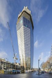 Thumbnail 2 bed flat for sale in Blackfriars Road, Southwark, London