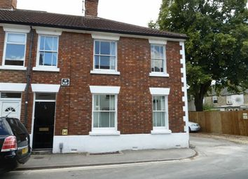 Thumbnail 3 bedroom property for sale in North Street, Old Town, Swindon
