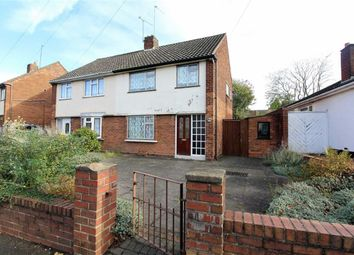 Thumbnail 3 bed semi-detached house for sale in Rainbow Street, Coseley, Bilston