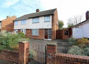 Thumbnail 3 bedroom semi-detached house for sale in Rainbow Street, Coseley, Bilston
