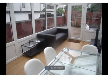 Thumbnail Room to rent in Waterloo Road, Stoke-On-Trent